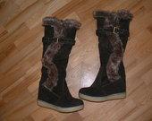 Nauji / šilti batai