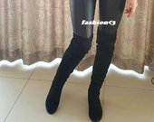 Lygiapadziai SW COPY batai kojine