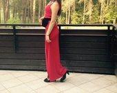 Išleistuvių ilga suknelė