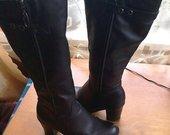 Dailus žieminiai batai
