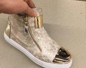 Zanotti style gold