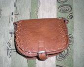 Reserved rudas rankinukas