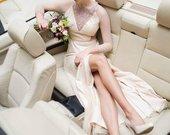 Nereali suknelė