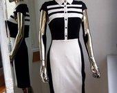Stilinga midi ilgio suknele