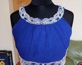 Nuostabi progine suknele