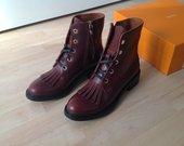 Hugo Boss odiniai batai dydis 38, nauji