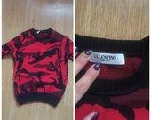 Valentino military