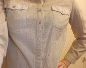 Šviesūs Reserved marškinukai