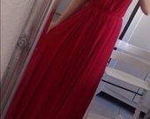 Nauja Zara madinga suknele