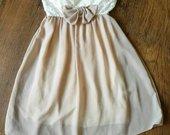Puošni šventinė suknelė