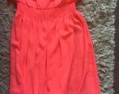 Neoninė suknelė