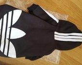 Adidas Dzemperis juodas