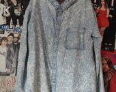 Gražus vintage marškinukai