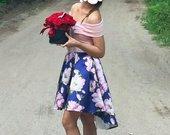 Nuostabaus grožios suknelė