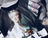 Nauji Vintage Marškinėliai Su Paveiksliuku Užrašu