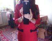 Nauja suknele faina