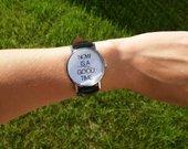 Unisex rankinis laikrodis.Naujas.