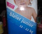 Bleier pampersai 12-22kg