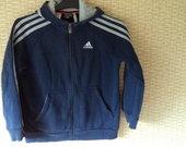 Adidas džemperiukas Dydis 128