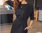 Nauja juoda suknele mmmm