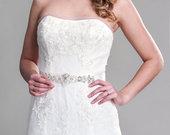 Vestuvinė suknelė prabangi balta