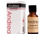 Andrea plauku augima skatinantis serumas