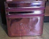 Dior rožinė kosmetinė