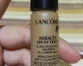 Skysta pudra Lancome Miracle air de teint Nr 045