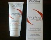 Stiprinamasis kreminis šampūnas Ducray