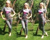 Sportinis kostiumėlis