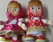 Lėlė Maša Žaislas