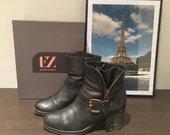 """Odiniai """"Enzo Mantovani"""" biker boots"""