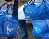 PP krepšys