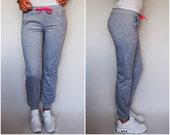 """Sportinės kelnės """"Pemmi Grey"""""""