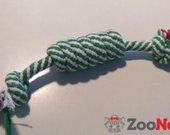 virvinis zaislas suniui