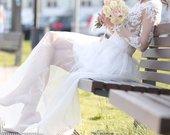 Parduodu iskirtine vestuvine/progine suknele