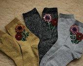 Labai grazios kojinės