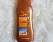 """""""Sun Ozon"""" Rossmann savaiminio įdegio pienelis"""