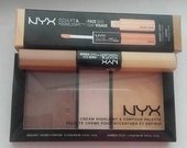 NYX Sculpt & Highlight Face Duo