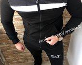 EA7 vyriškas sportinis kostiumas