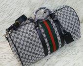 Gucci kelioninė sportinė tašė