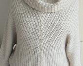 Naujas megztinis Top Secret Woman + džinsai