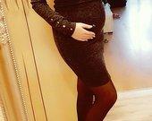 Kostiumėlis sijonas ir maikutė