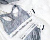 CK Calvin Klein apatiniu komplektukas