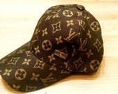 Louis Vuitton kepurė