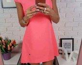 Neon grazi suknyte
