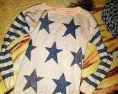 Megztukas su zvaigzdem