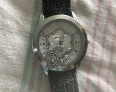 Naujas chanel laikrodis