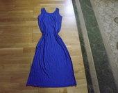 Melyna ilga suknele