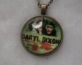 Pakabukas su Daryl Dixon